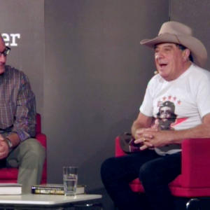 Promo image for Molly Meldrum
