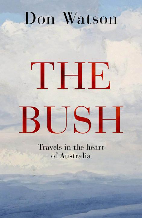 Cover image for The Bush