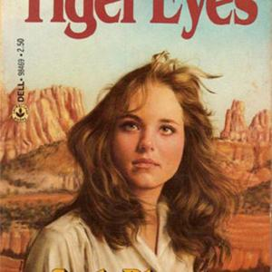 Promo image for Judy Blume Goes to Hollywood: Tiger Eyes