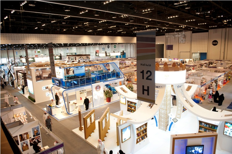 Source: Abu Dhabi International Book Fair