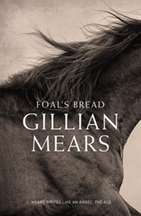 Cover image for Foal's Bread