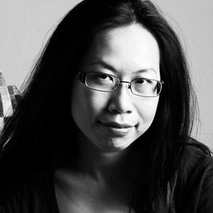 Portrait of Camille Chen