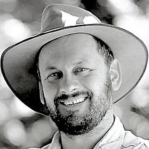 Promo image for Tweeting Flannery's Innovating in a Changing Climate