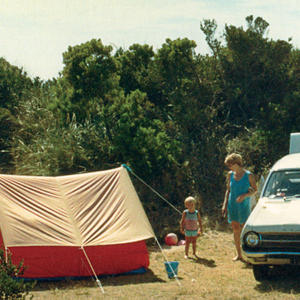 Promo image for Australia Was Born in a Tent: A Foundation Story