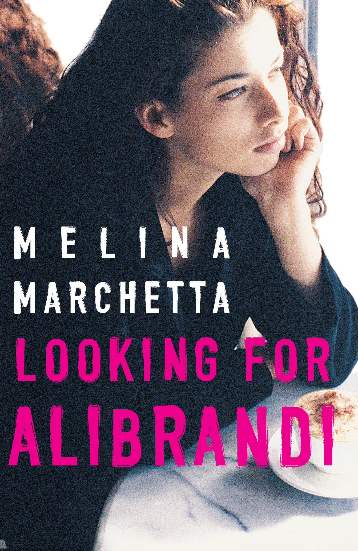 Cover image of the book, 'Looking for Alibrandi' by Melina Marchetta