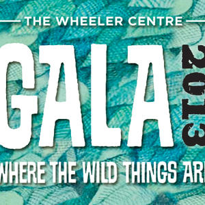 Promo image for The Wheeler Centre Gala 2013: Where the Wild Things Are